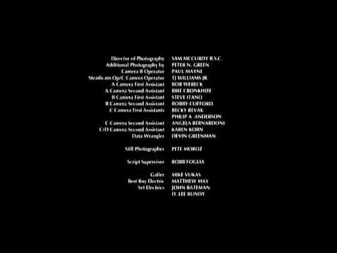 Knights Of Badassdom- At The Gates (End Credits)