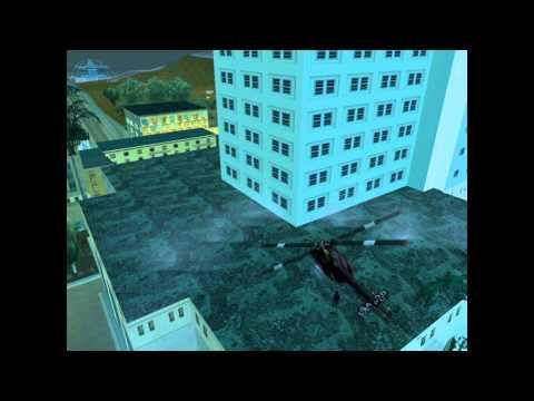 Lovci z města stínů - Trailer MKJclan