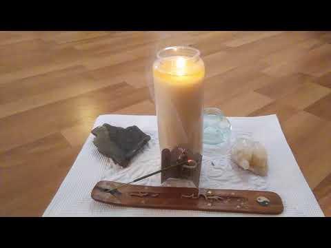 Méditation Ancrage à la Terre Mère
