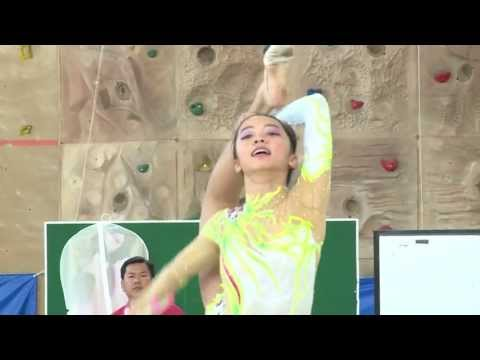 MGS (Secondary) MG Sizzlers at National Cheerleading Championships 2012 from YouTube · Duration:  2 minutes 54 seconds