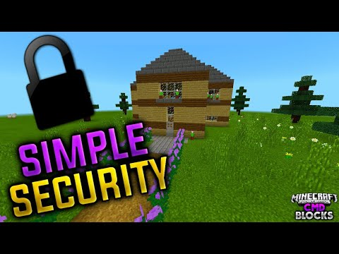 ✓ How to make a Simple Security System |...