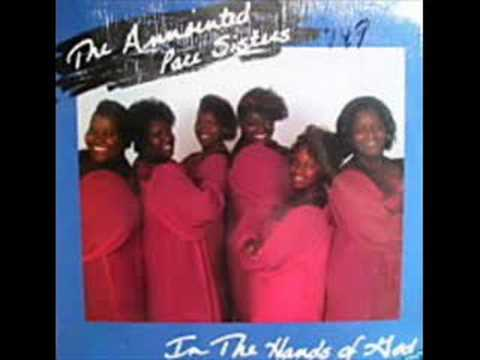 There's Not A Friend - The Anointed Pace Sisters