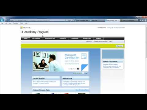 Applying and Becoming a Microsoft Certified Trainer