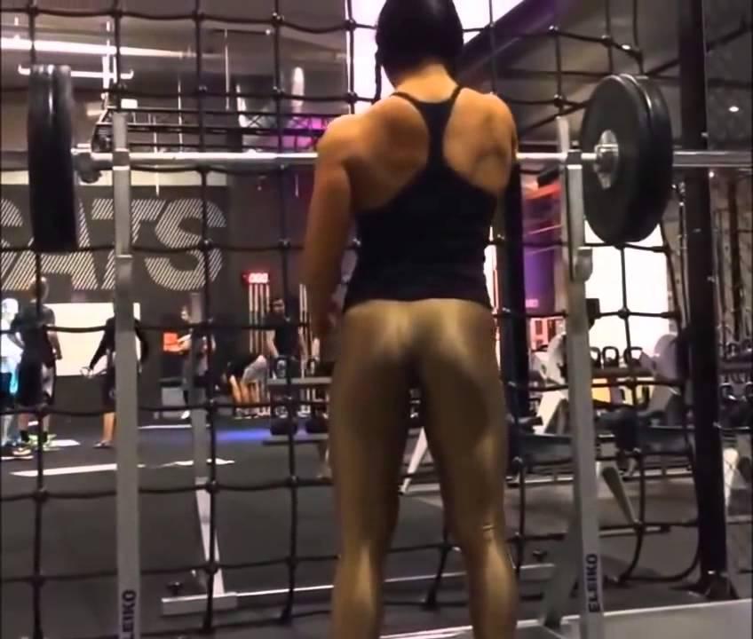 South american big tits