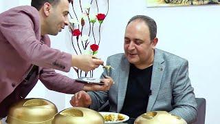 الفنان ابراهيم قروكي - ضيف برنامج تاف لهف - مع شيرو ابراهيم الحلقة 3