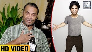 Lilliput's Suggestions For Shah Rukh For 'Dwarf' Movie | LehrenTV