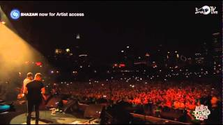 Kings of Leon - Use Somebody (Live @ Lollapalooza 2014)