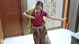 #Mera Babu Chail Chabila #Manasvi Sharma Dance  #Best Dance Ever!!