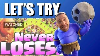GALADON'S UNBEATABLE BASE? / Clash of Clans / townhall 11 / base review / fun