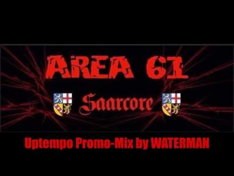 Nature One 2017 - Area 61 Uptempo Promo-Mix by DJ waterman