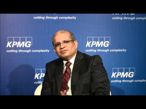 Utkarsh Palnitkar, Head-Advisory, KPMG in India shares his expectations from the Budget