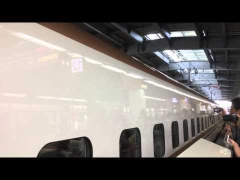 北陸新幹線・金沢駅発車メロディ(中田ヤスタカ氏作曲オリジナル)