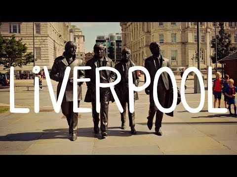 Liverpool - Inglaterra - Reino Unido