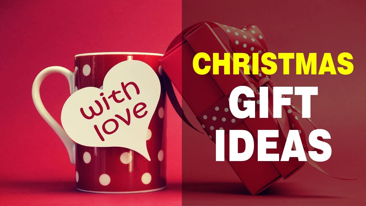 Amazing Christmas Gift Ideas For Him And Her