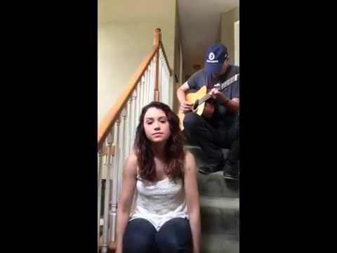 If you get there before i do female cover -Alexanda Kay