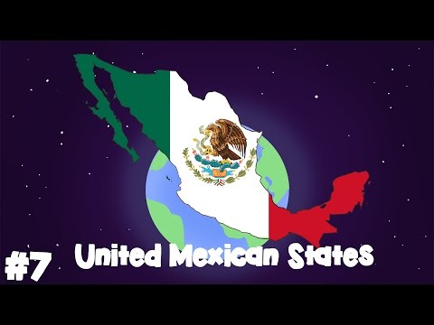 Animated Why is Mexico Called Mexico