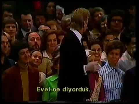 Danny Kaye - Opera Böyle Sevdirilir