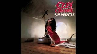 Crazy Train Remastered By Ozzy Osbourne Guitars Only