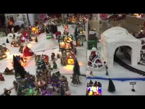 Christmas village Davao city