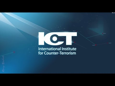 About ICT - International Institute for Counter-Terrorism