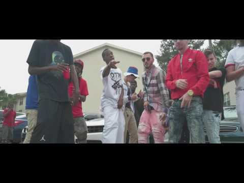 RBM X KING NEDA X Frenchyy - Welcome To The Burg (Shot By @MikeBrooksPros)