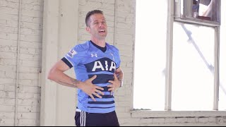 5-Minute Ab Challenge With Nicky Holender