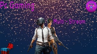 Pubg - fortnite PC including some other pcgames (is 🕵️)