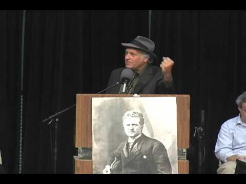 Greg Palast at Fighting Bob Fest 2012