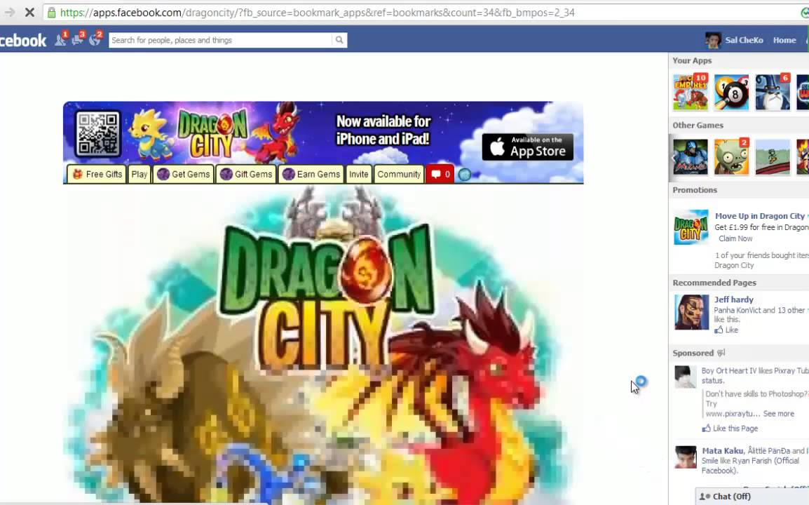 Dragon City Cheats Max 300 Gems [Added 20 Gems Link] | Cheat