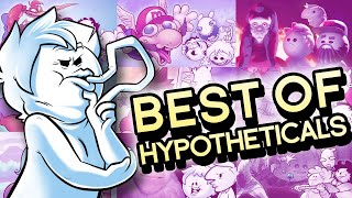 BEST OF Oney Plays Funniest Hypotheticals
