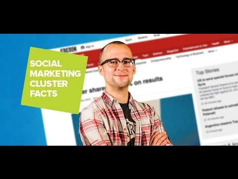 Twitter Makes Strides & YouTube Seeks Paid Subscriptions: Social Marketing Cluster Facts