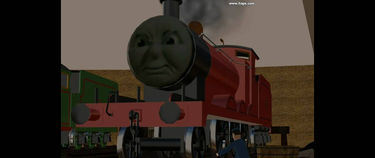 First Time Driver >> The Nostalgic Years: Episode 1 'OLD GROANER' (Thomas the ...