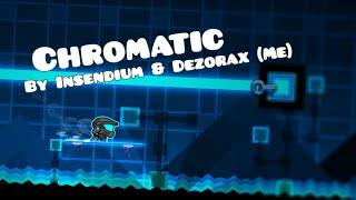 Chromatic Insendium Dezorax Me