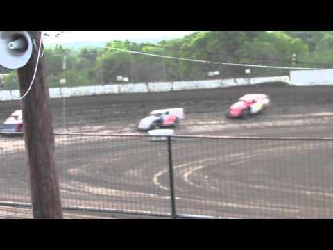Cowtown Speedway Mods