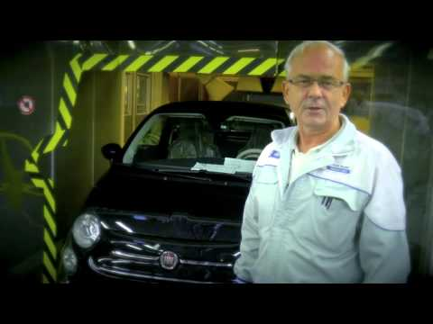 Świąteczne i noworoczne życzenia od Fiat Chrysler Automobiles
