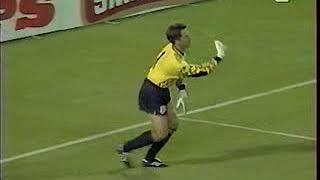 Gambar cover England - Poland (Wembley Stadium, September 8th, 1993: 1994 FIFA World Cup Qualifying)