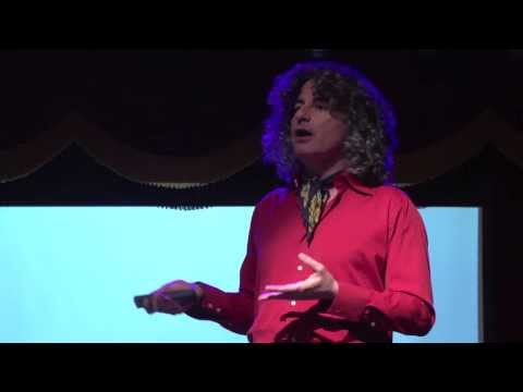 Sound Meditation - A Holistic Model To Sound Therapy: Alexandre Tannous At TEDxBrooklyn