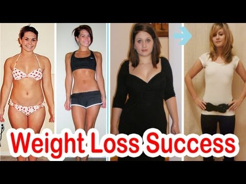 How To Lose Weight Fast and Safely For Women and Man At Home? Weight Loss Success Stories