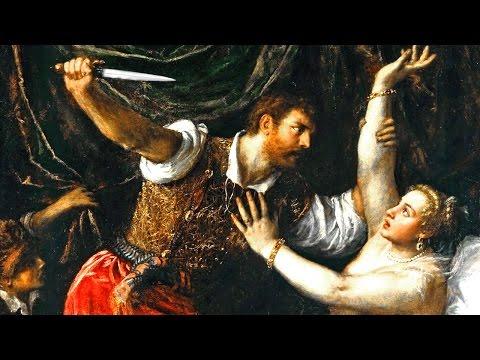 Last King of Rome: Revolutions, Part 1