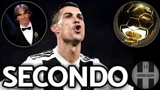 Modric Pallone d'oro, Ronaldo secondo (terzo Griezmann)     Speciale Avsim