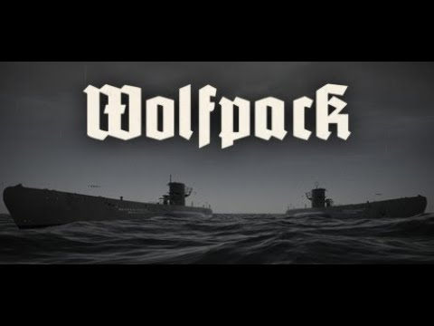 Wolfpack! (New Subsim) U-Boat Tour