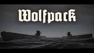 Gambar cover Wolfpack! (New Subsim) U-Boat Tour