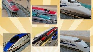 Gambar cover Best of 2016 - Japan Train Fan - Tom