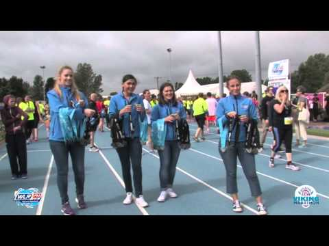 2015 WLR FM Waterford Viking Marathon
