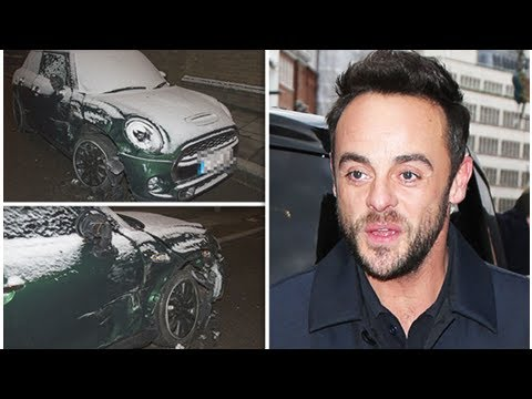 Ant McPartlin news: Star 'looked like his world had ended' after 'drink-drive' car crash