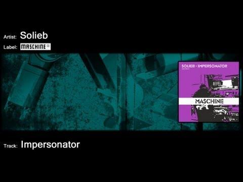 Solieb - Impersonator