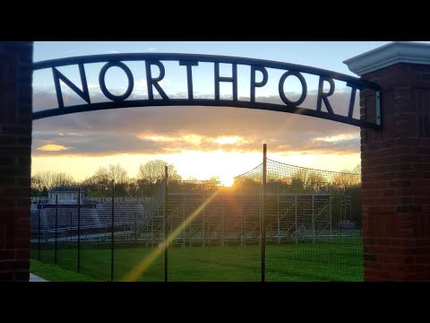2020 Northport High School Graduation Saturday August 1st