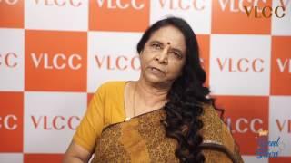 VLCC Real Star Ms. Anjana's Inspirational Journey