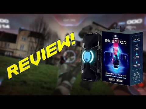 Father.IO Inceptor - Review!