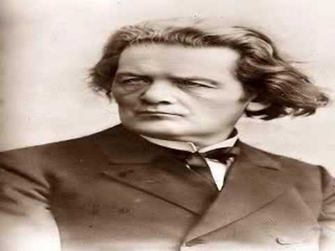 Anton Rubinstein - Melody in F